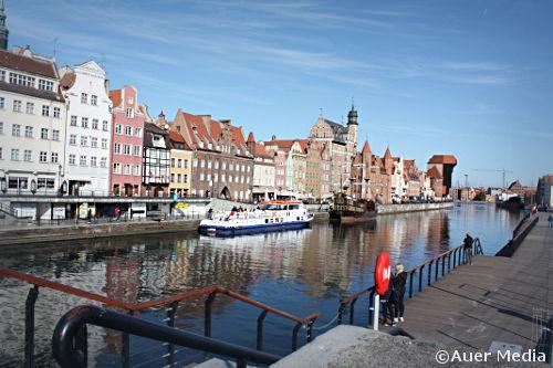 Puola Gdansk Kokemuksia